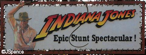 Indiana Jone