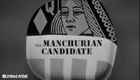 <br /> The Manchurian Candidate
