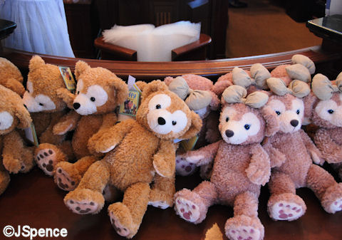 Duffy Merchandise