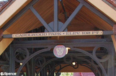 Carolwood Park