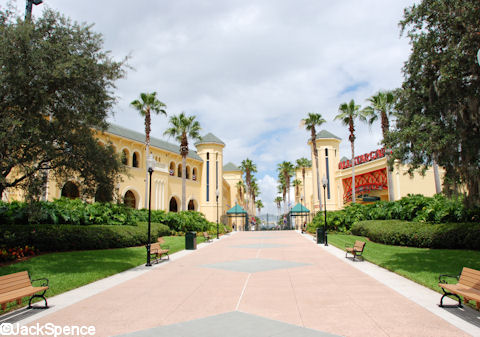 Disney's Wild World of Sports Complex