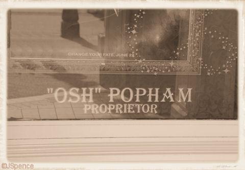 Gold Leaf Osh Popham