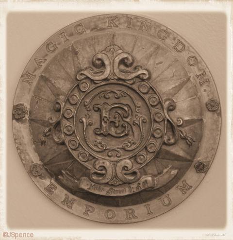 Emporium Medallion