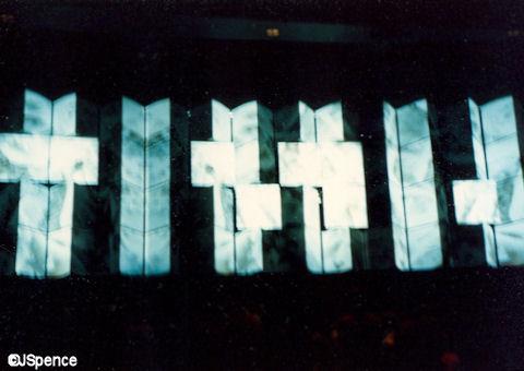 Kinetic Mosaic
