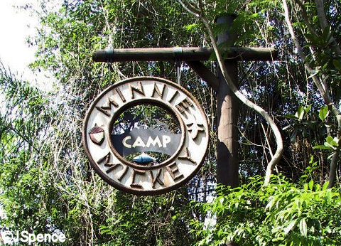 Camp Minnie/Mickey