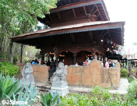 Mandir Pogoda