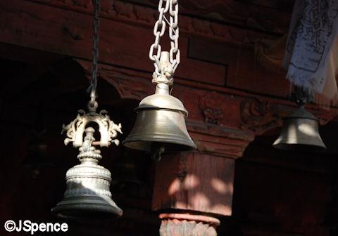 Mandir Bells