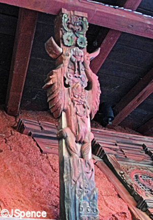 Mandir Carvings