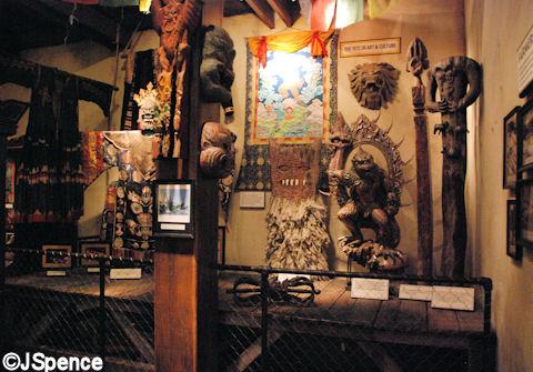 Yeti Museum