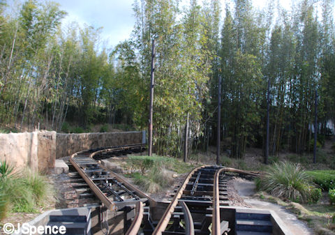 The Journey Begins