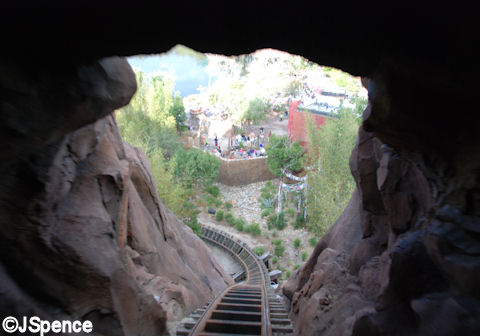 Leaving the Cave