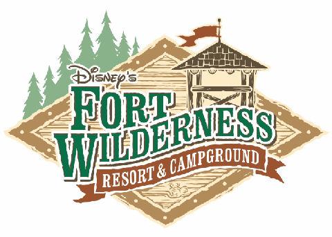 Fort Wilderness Logo