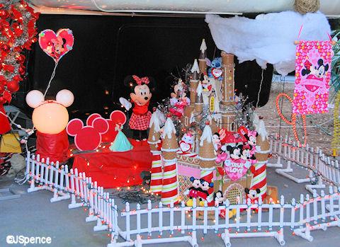 Campsite Decorations