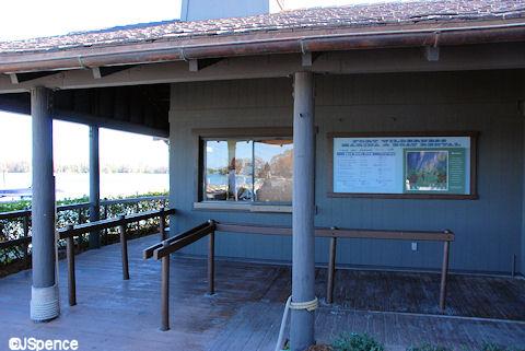 Marina Recreation and Boat Rentals