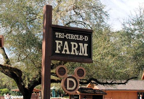 Tri-Circle-D Farm & Ranch