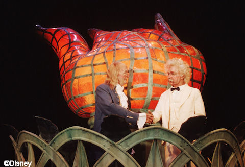 Ben Franklin and Mark Twain