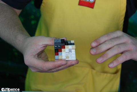 Lego Piece