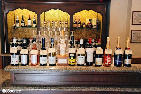 Les Vins de France Wine Tasting