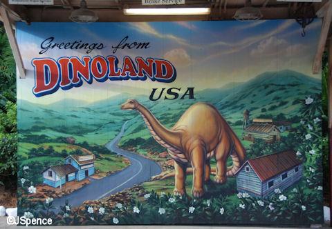 Giant Postcard