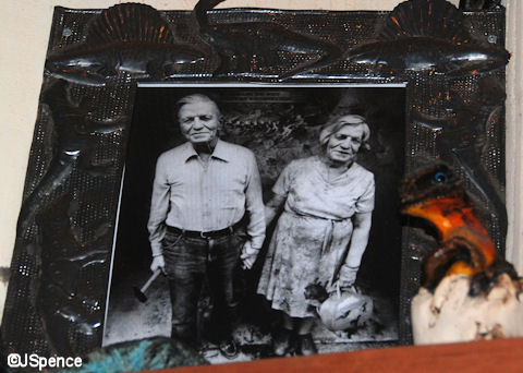 Chester & Hester Today