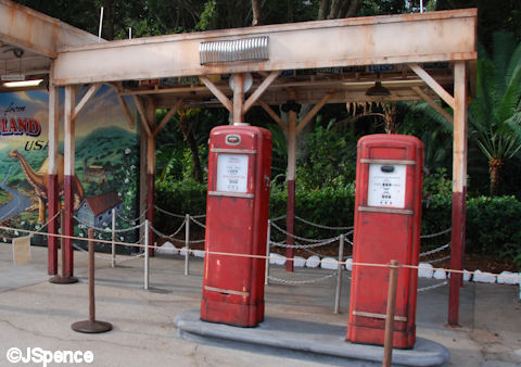Covered Queue