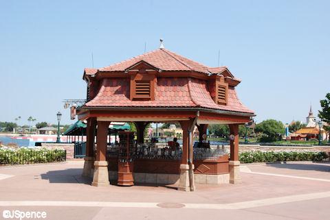 Germany Kiosk