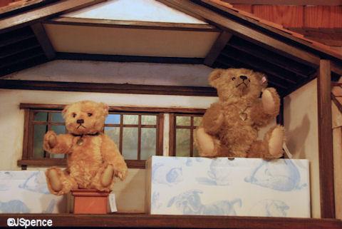 Bteiff Bears