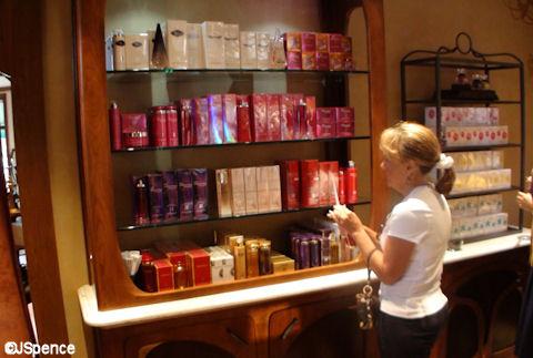 Givenchy Shop