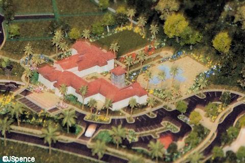 Summerhouse Model