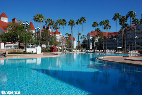 Disney S Grand Floridian Resort And Spa