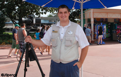 PhotoPass Photographer