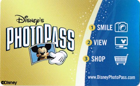 PhotoPass Front