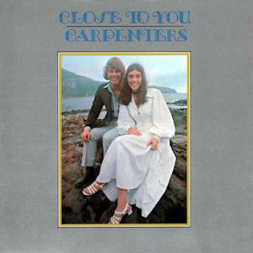 Close to You Record Album