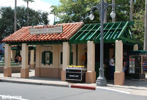 P.E. Station