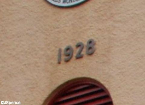 1928 Address