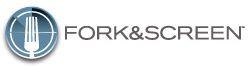 Fork & Screen Logo