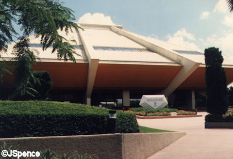 Horizons Building