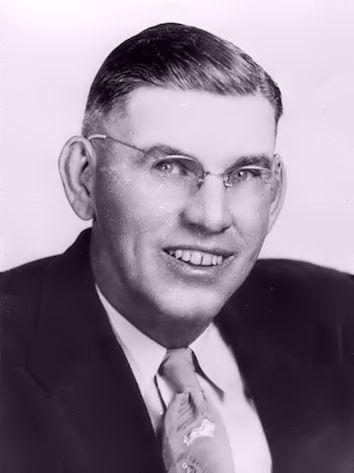 Irlo Overstreet Bronson, Sr