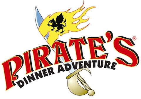 Pirate's Dinner Adventure