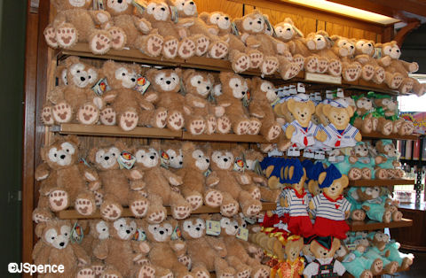Duffy Display