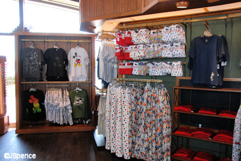 Port of Entry Merchandise