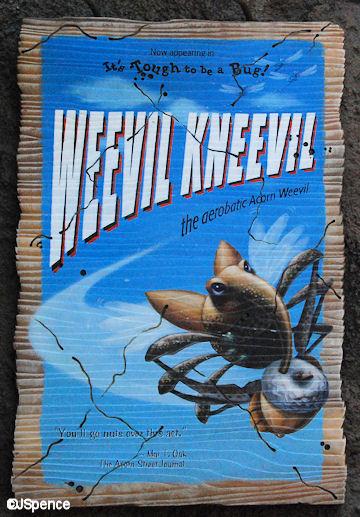 Weevil Kneevil