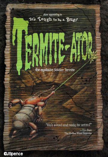 Termite - ator