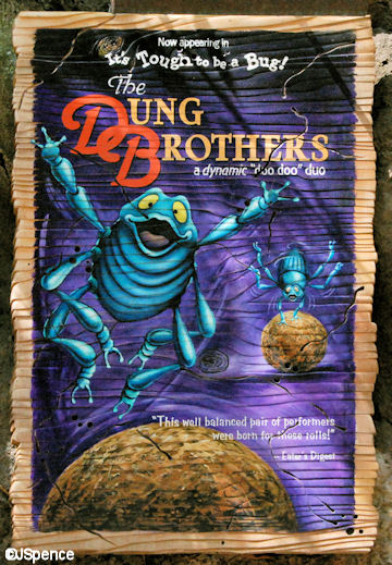 The Dung Brothers