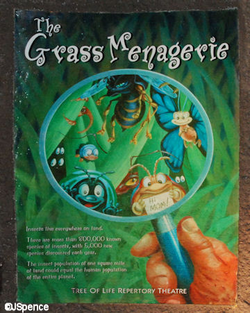 A Grass Menagerie