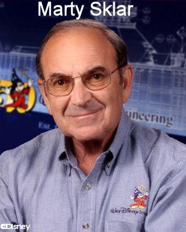 Marty Sklar