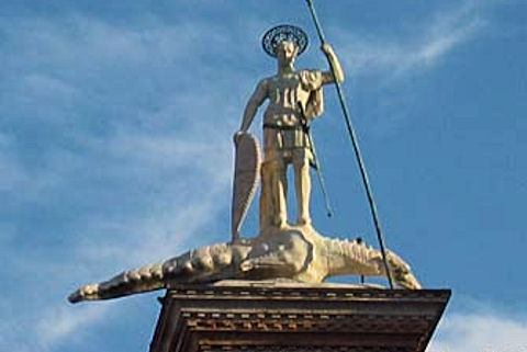 Venice Column