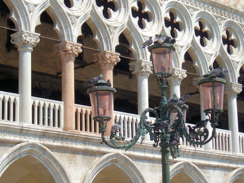 Venice Details