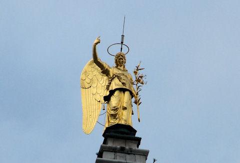 Venice Archangel Gabriel