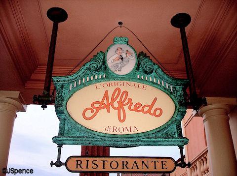 L'Originale Alfredo di Roma Ristorante